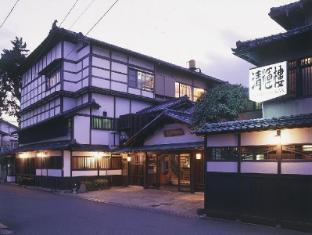 hotel Seikiro Ryokan Historical Museum Hotel