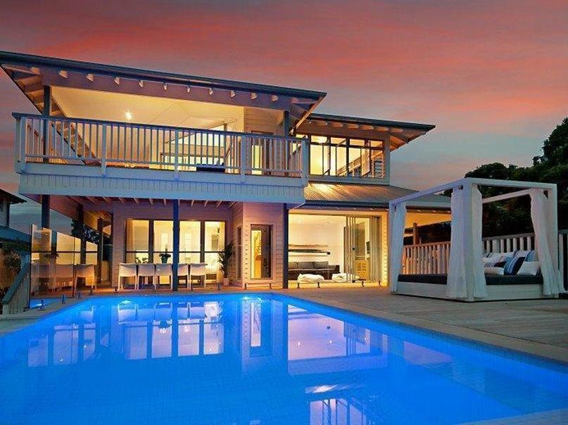 Vantage on Byron - Hotell och Boende i Australien , Byron Bay