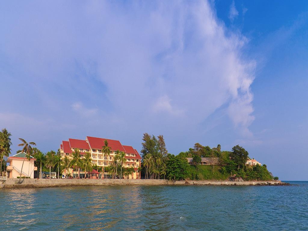 Hon Trem Resort   Spa - Hotell och Boende i Vietnam , Kien Luong (Kien Giang)