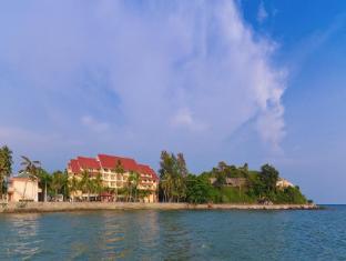 Hon Trem Resort & Spa 虹特兰温泉酒店