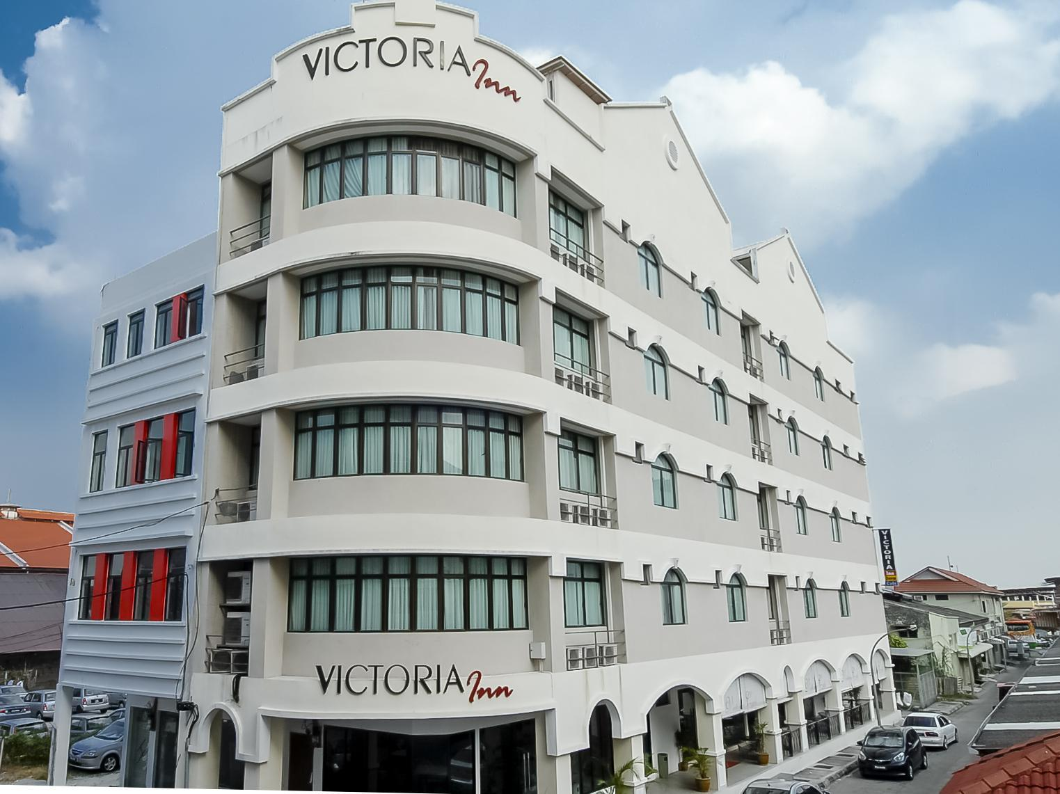 Victoria Inn - Hotels and Accommodation in Malaysia, Asia
