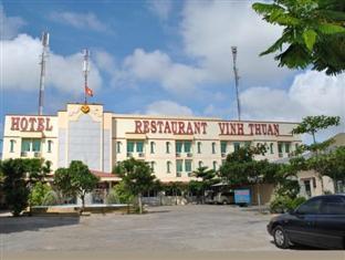 Vinh Thuan Hotel 维图安酒店