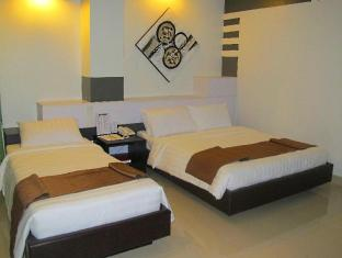 The Metropolis Suites Davao Davao City - Habitación