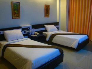 The Metropolis Suites Davao Davao City - Gæsteværelse