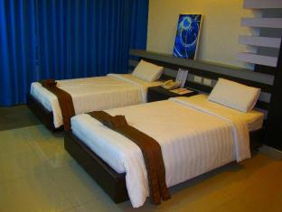 The Metropolis Suites Davao Davao - Δωμάτιο