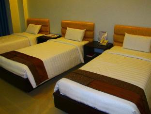 The Metropolis Suites Davao Давао - Стая за гости