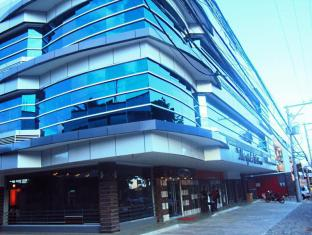 The Metropolis Suites Davao Davao City - Hotellet udefra