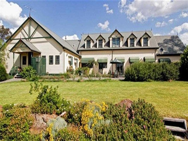 Melba Lodge - Hotell och Boende i Australien , Yarra Valley
