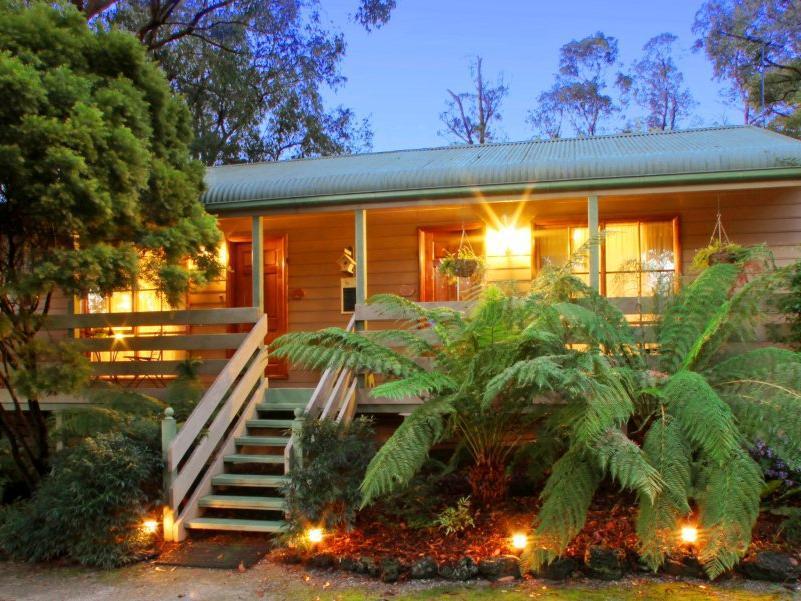 Glenview Retreat - Hotell och Boende i Australien , Mount Dandenong Ranges