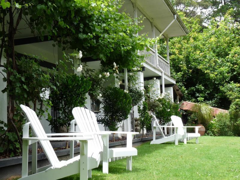 Brentwood Accommodation Healesville - Hotell och Boende i Australien , Yarra Valley