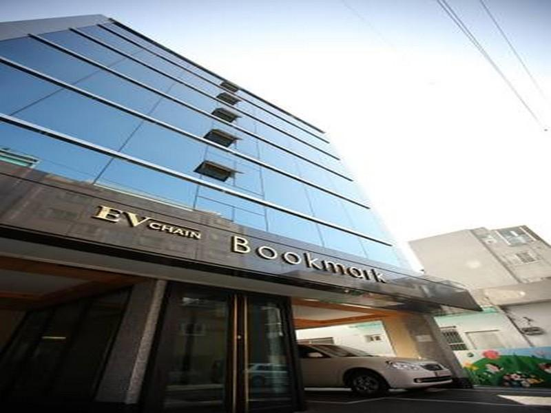 EV Chain Dangsan Bookmark Residence