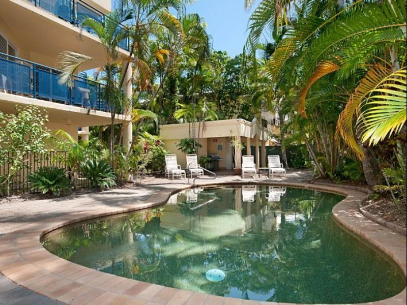 Marina Terraces - Hotell och Boende i Australien , Port Douglas