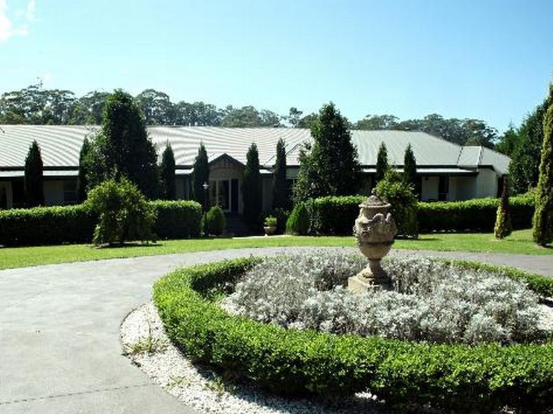 Avoca Valley Bed and Breakfast - Hotell och Boende i Australien , Central Coast