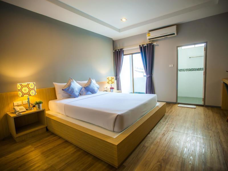 Hotell Rayong President Hotel i , Rayong. Klicka för att läsa mer och skicka bokningsförfrågan