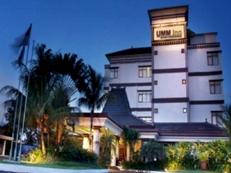 UMM Inn - Hotels and Accommodation in Indonesia, Asia