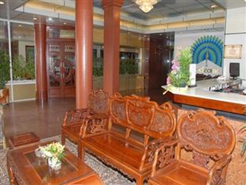 Hotell Phu Tho Hotel