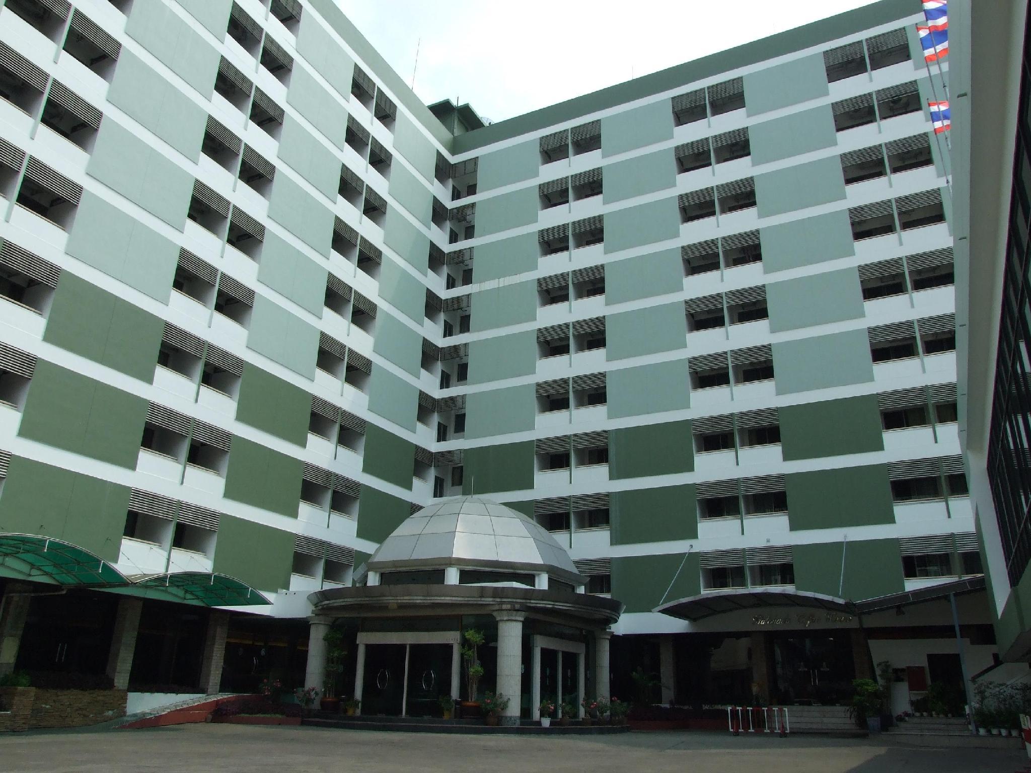 Hotell Ratchada city hotel i , Bangkok. Klicka för att läsa mer och skicka bokningsförfrågan