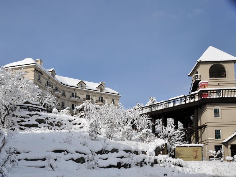 Hotel November Gangneung-si