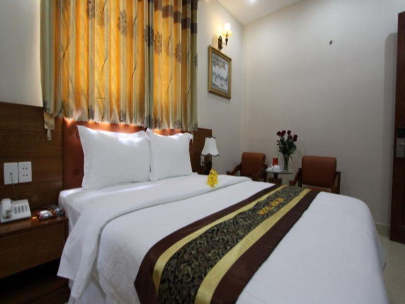 Hon En Hotel - Hotell och Boende i Vietnam , Ho Chi Minh City