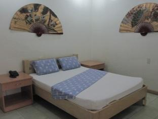 Casa Rosario Hotel Sebu - Istaba viesiem