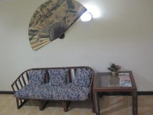 Casa Rosario Hotel Sebu - Viesnīcas interjers