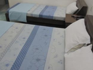 卡薩羅薩里奧酒店 宿霧 - 客房