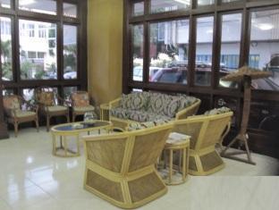 Casa Rosario Hotel Cebu - avla