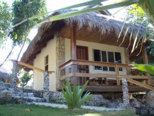 Tepanee Beach Resort سيبو - المظهر الداخلي للفندق