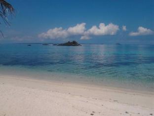 Tepanee Beach Resort سيبو - شاطئ