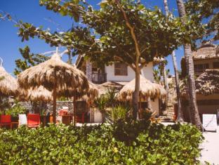 Tepanee Beach Resort سيبو - طعام و مشروبات
