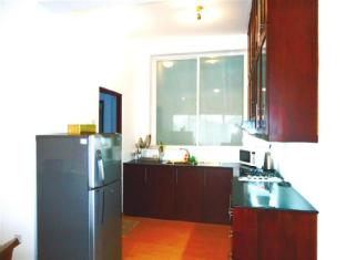 Breeze Apartment Colombo - Apartment Kitchen