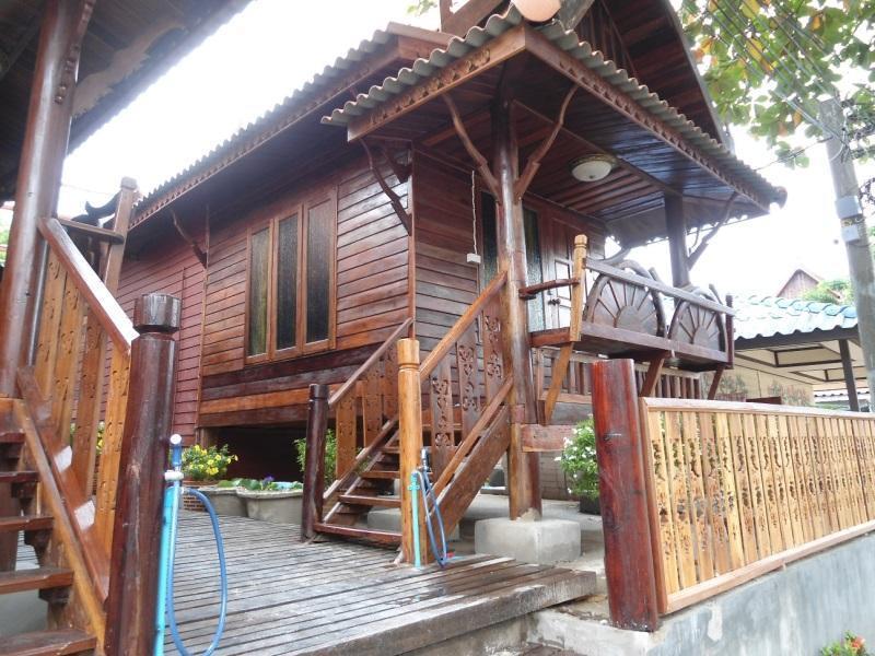 Hotell Sea Horse Bungalow 2 i Ao Wongduan, Koh Samet. Klicka för att läsa mer och skicka bokningsförfrågan
