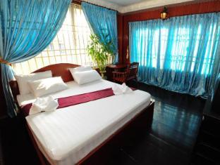 Okay Guesthouse Πνομ Πενχ - Δωμάτιο