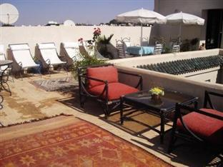 Riad Dubai Marrakech - Panoramic View