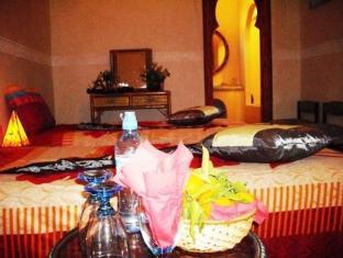 Riad Dubai Marrakech - Suite Double Bed
