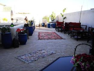 Riad Dubai Marrakech - Restaurant