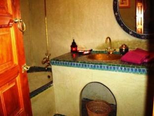 Riad Dubai Marrakech - Bathroom