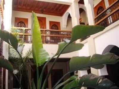 Riad Dubai Marrakech - Interior