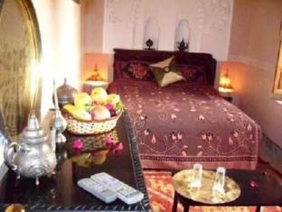 Riad Dubai Marrakech - Guest Room