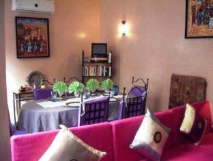 Riad Dubai Marrakech - Lobby