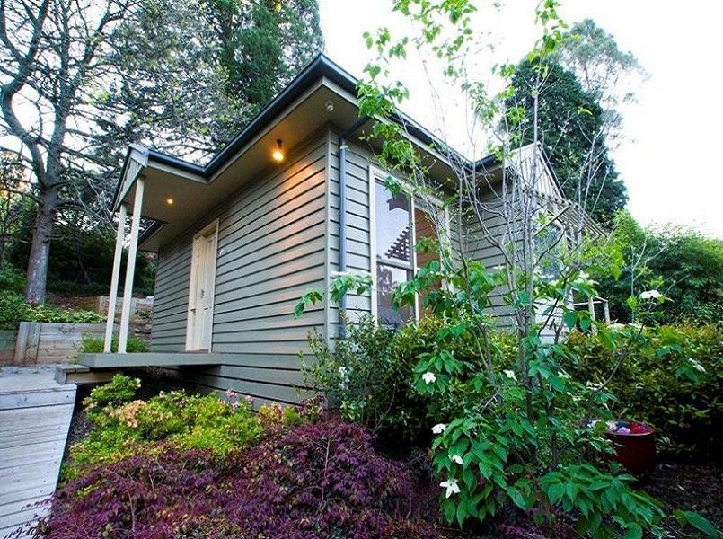 Credo Cottages - Hotell och Boende i Australien , Mount Dandenong Ranges