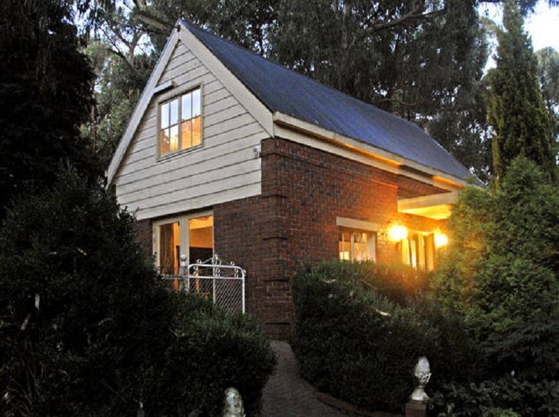 Tyneside Gatehouse - Hotell och Boende i Australien , Mount Dandenong Ranges