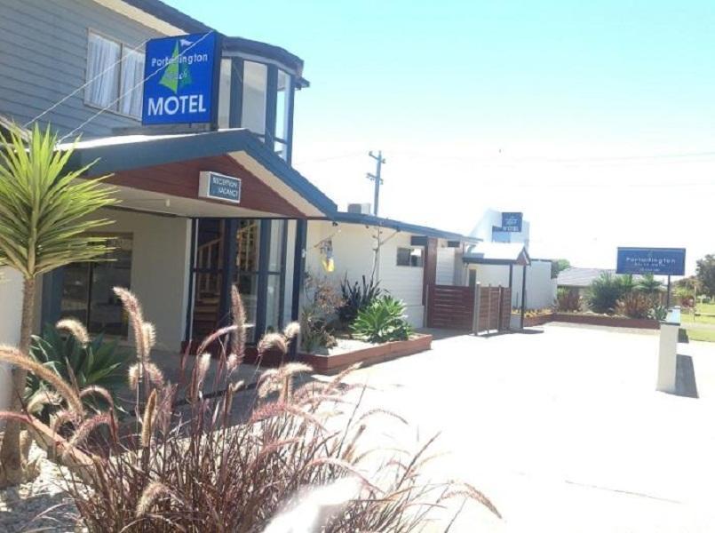 Portarlington Beach Motel - Hotell och Boende i Australien , Portarlington