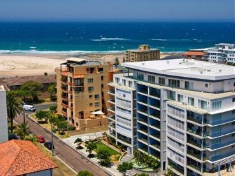Sandy Cove Apartments - Hotell och Boende i Australien , Central Coast