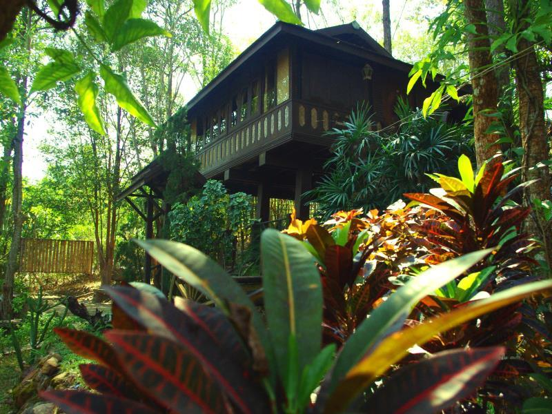 Lhongkhao Resort - Hotels and Accommodation in Thailand, Asia