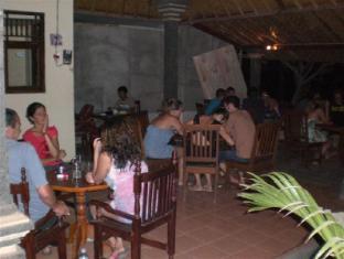 Anugerah Villas Amed Bali - Quầy bar/Pub