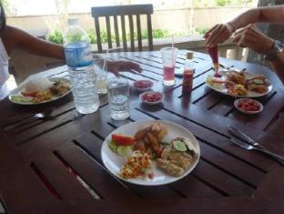 Anugerah Villas Amed Bali - Restaurant