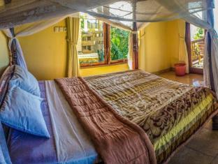 Anugerah Villas Amed Bali - Hotellihuone