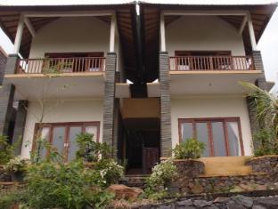 Anugerah Villas Amed Bali - Hotel Aussenansicht