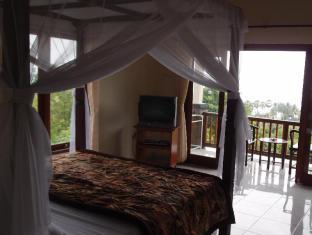 Anugerah Villas Amed Bali - Phòng khách